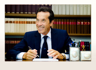 Prof. Avv. Carlo Pisani